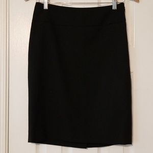 The Limited Black Collection Skirt